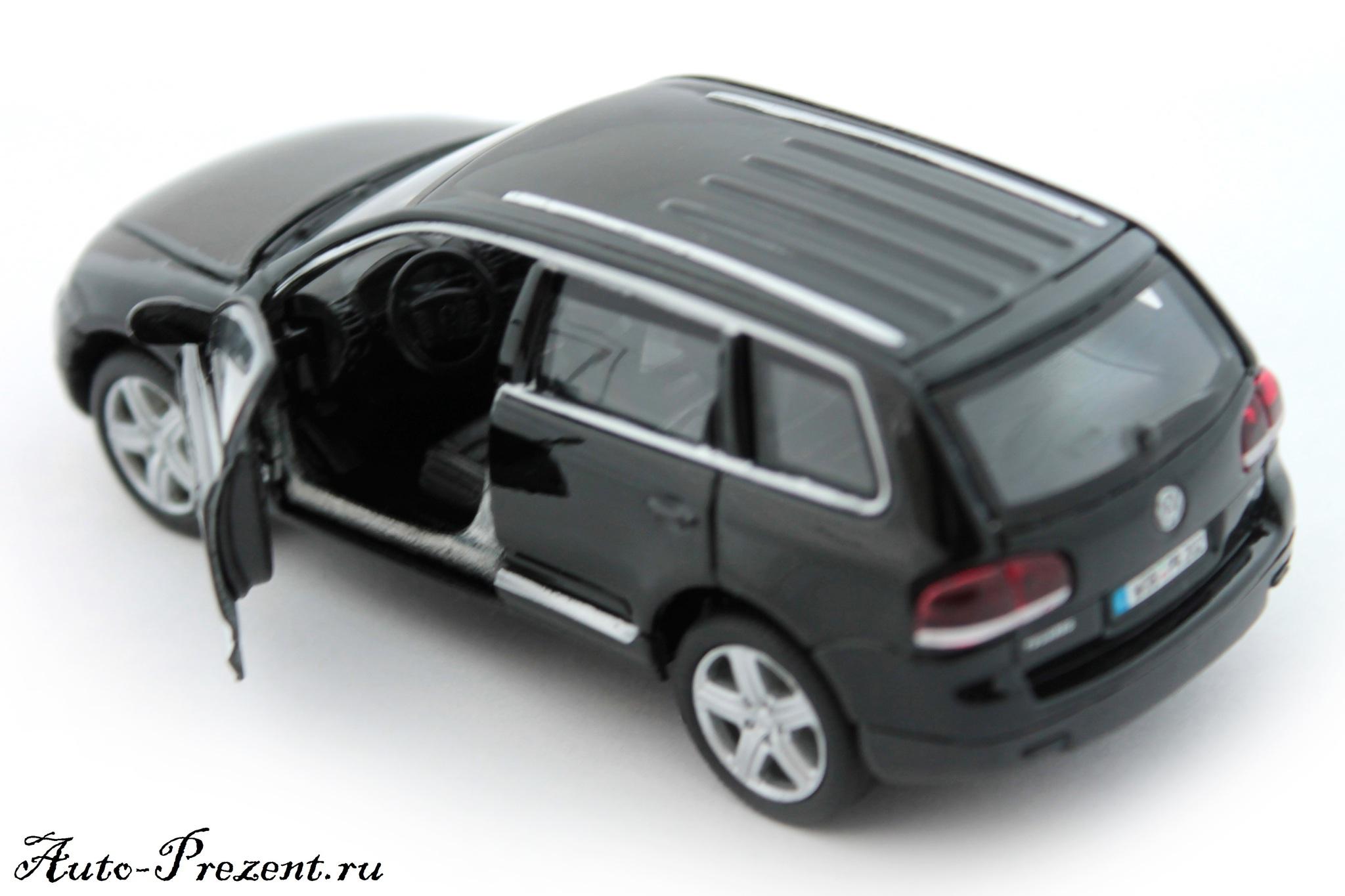 Машинка-игрушка Volkswagen Touareg
