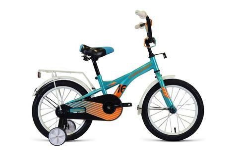 Велосипед 14 динозавр для ребенка возраст 3//5 лет рост 87//110 см Дино велосипеды