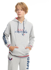 Толстовка NHL Washington Capitals (подростковая)