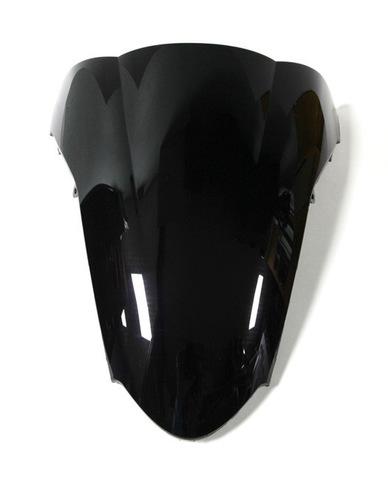 Ветровое стекло для Honda VFR 800 02-12 черное