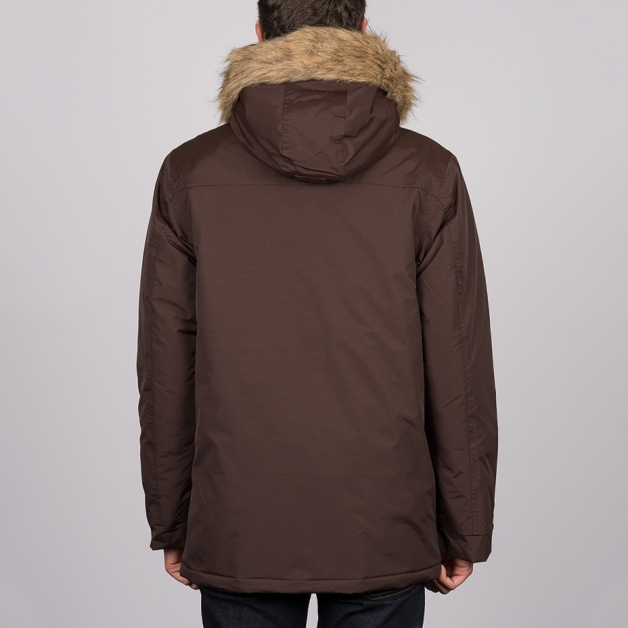 Куртка DICKIES Curtis (Chocolate Brown)