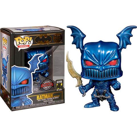 Batman Merciless Funko Pop! || Бэтмен Безжалостный