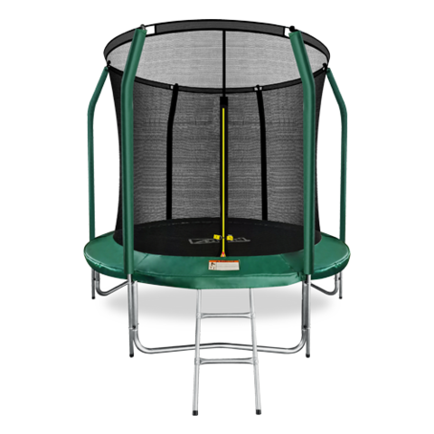 Батут ARLAND Премиум 8FT с внутренней сеткой