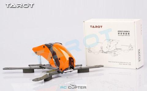 Рама гоночного квадрокоптера Tarot 280 H