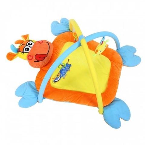 Развивающий коврик Biba Toys КОРОВКА BP502