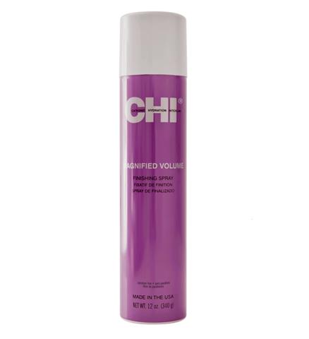 Лак для волос, усиленный объем CHI Magnified Volume Finishing Spray, 340 мл.
