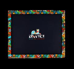Фирменная рамка DaVICI (маленькая)