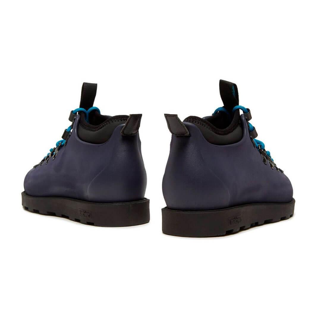 Ботинки Native Fitzsimmons Night Sky / Jiffy Black