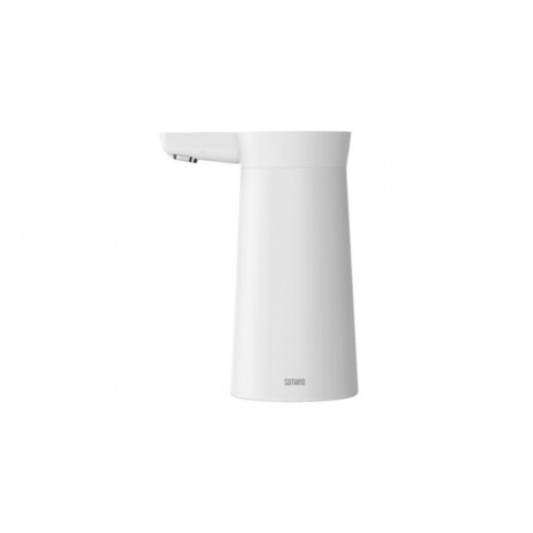 Помпа автоматическая Xiaomi Mijia Sothing Water Pump Wireless White
