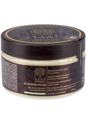 Ковошинг для мытья склонных к выпадению волос (NANO ORGANIC)