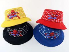 Человек паук панама детская