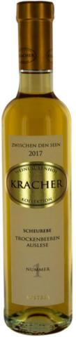 Kracher TBA №1 Scheurebe