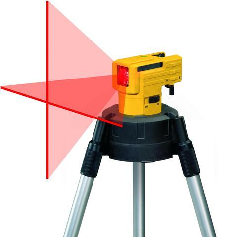 Нивелир лазерный линейный Stabila LAX 50 (арт. 16789)