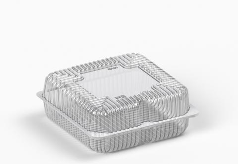 Коробка пластиковая IT-410