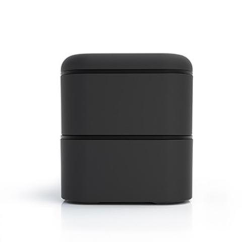 Ланч-бокс MB Original black чёрный
