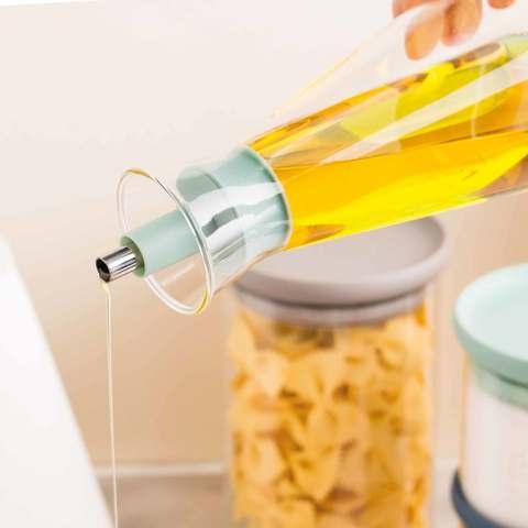 Бутылочка дозатор для масла Leo