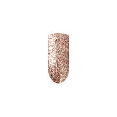 Лак для ногтей Ms.Shine тон 04 Duo Bronze