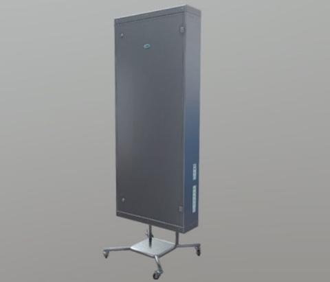 Облучатель-рециркулятор бактерицидный «СИБЭСТ-200КС» с передвижной платформой «П № 3»