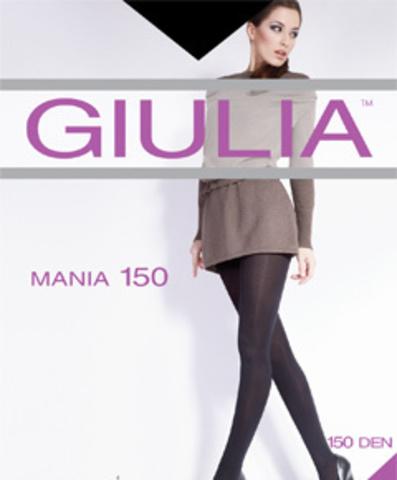 Колготки Giulia Mania 150