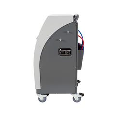 Установка для заправки авто кондиционеров GrunBaum AC7000S Basic, автоматическая, R134