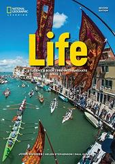 Life Second Edition Pre-Intermediate Student`s Book with App Code