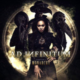 Ad Infinitum / Chapter I - Monarch (RU)(CD)