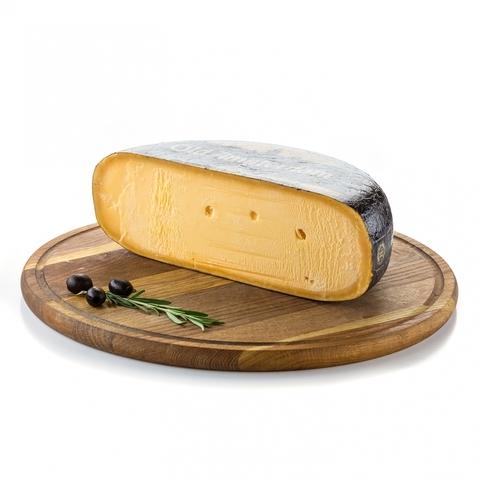 Сыр Амстердам - насыщенный сливочный вкус СЫРЫ И КОЛБАСЫ ИП ПОТАПОВА 1кг