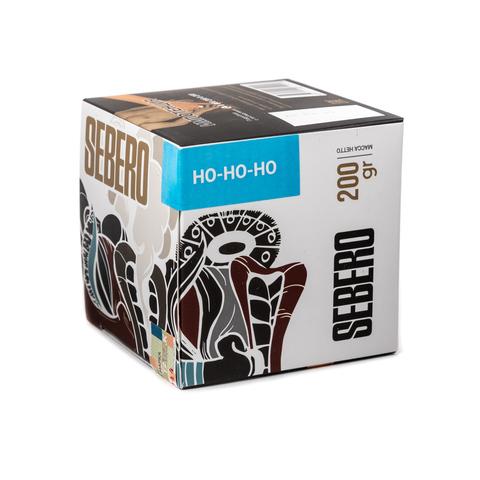 Табак Sebero Ho-ho-ho (Холодок) 200 г