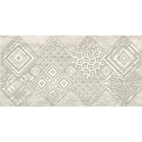 Декор Ascoli Grey Geometria