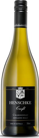 Henschke Croft Chardonnay