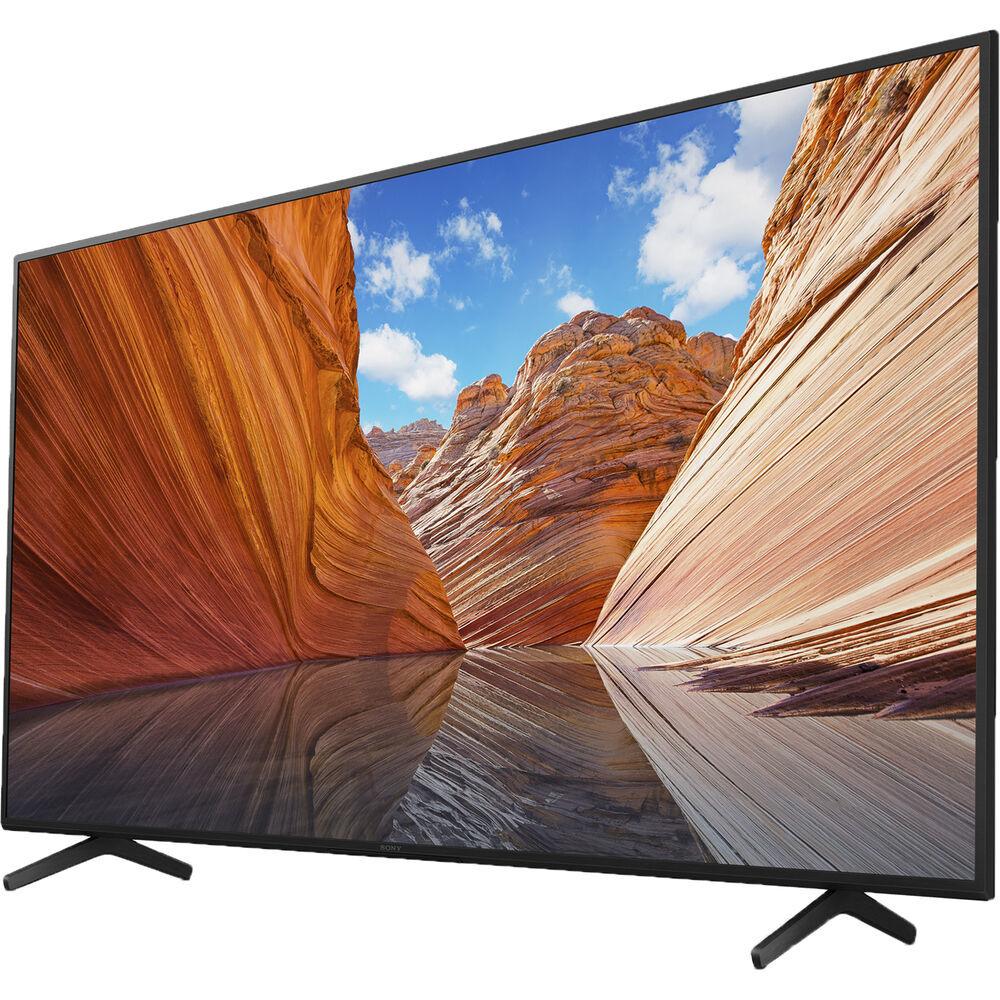 4K телевизор KD-65X81J купить в интернет-магазине Sony Centre