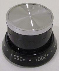 Ручка термостата духовки плиты Beko 250316629