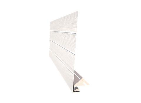 J-фаска Альта-Профиль - Белый