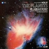 Sir Adrian Boult / Holst - The Planets (LP)