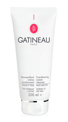 Gatineau Очищающий крем Трансформинг Transforming cream cleanser 200 мл