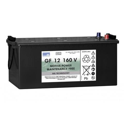 Аккумулятор Sonnenschein GF 12 160 V