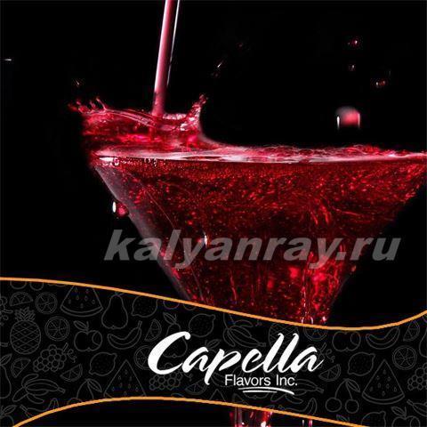 Ароматизатор Capella - Grenadine
