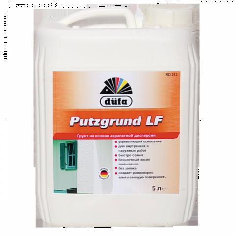 Dufa Putzgrund LF D13 Грунтовка универсальная
