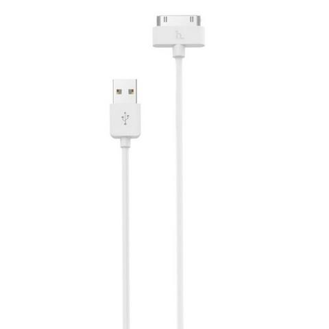 Купить кабель 30pin Hoco 1 метр