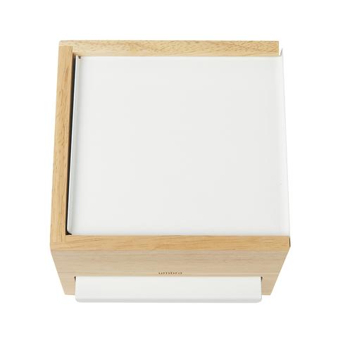 Шкатулка для украшений Stowit Mini белая