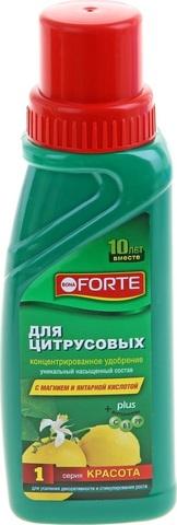 Удобрение Для Цитрусовых (Bona Forte)