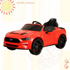 Ford Mustang GT A222MP