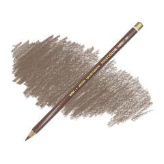 Карандаш художественный цветной POLYCOLOR, цвет 32 сиена натуральная