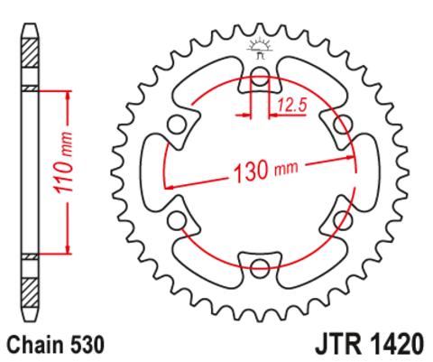 JTR1420