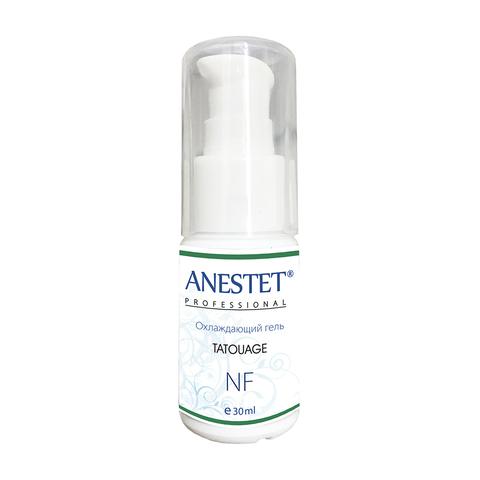 Anestet - TATOUAGE (первичка) - 30мл.