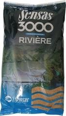 Прикормка Sensas 3000 RIVIERE 1кг