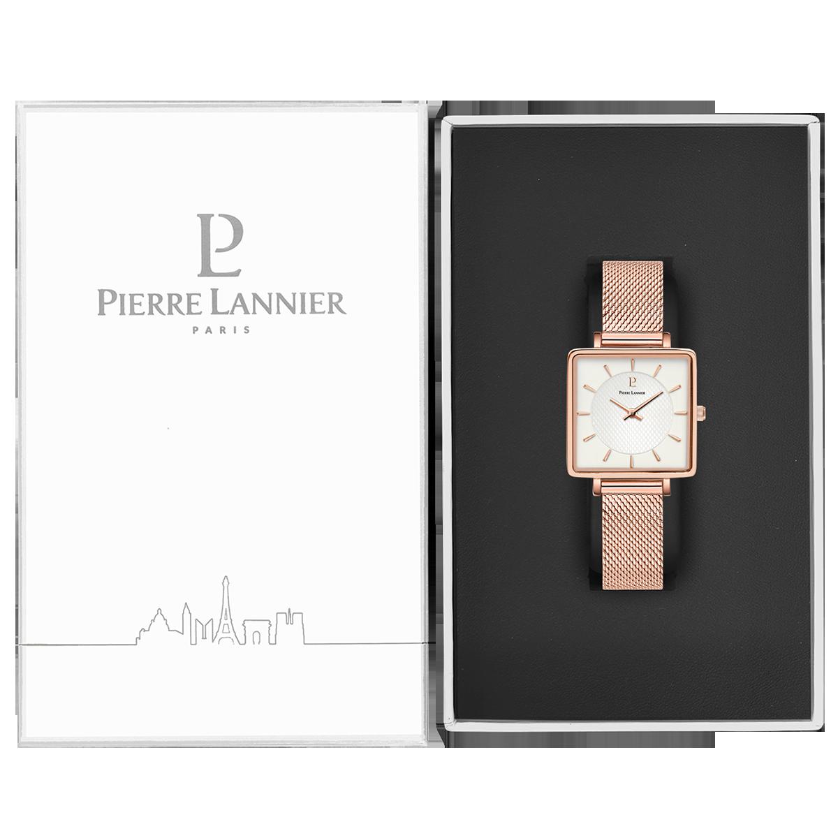 Женские часы Pierre Lannier LECARE 008F928