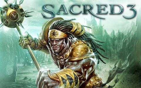 Sacred 3 Стандартное издание (для ПК, цифровой ключ)