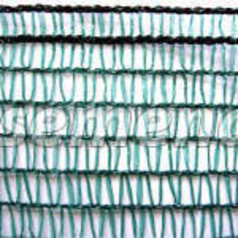 Затеняющая сетка (шир.4м х 100п/м),плотность затенения 35%