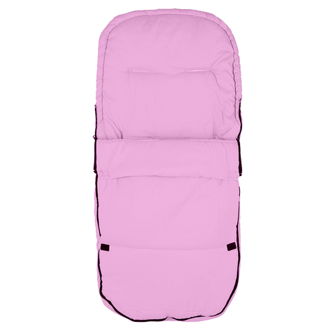 AL2300L Altabebe Демисезонный конверт  Lifeline Polyester 95 x 45 (Rose)